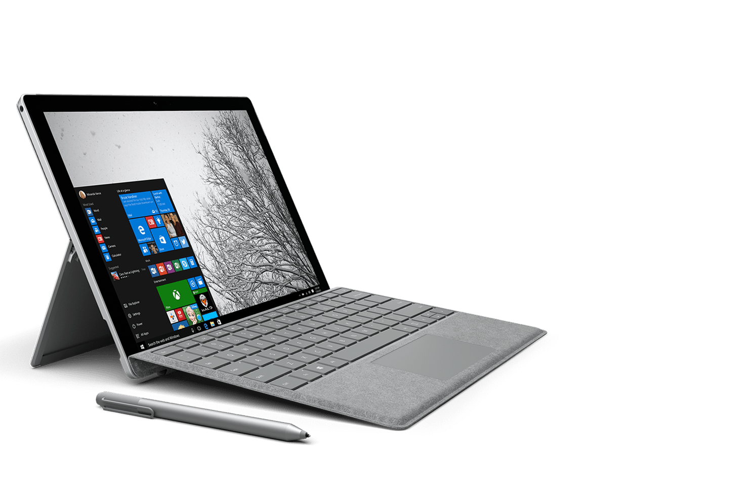 surface pro 4 insight be