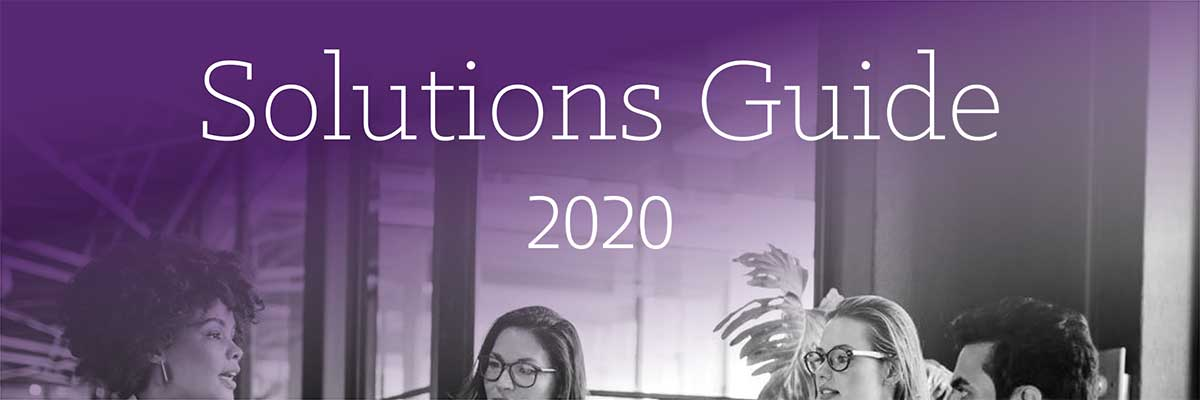 Insight Solutions Guide 2020