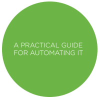 A Practical Guide for Automating IT
