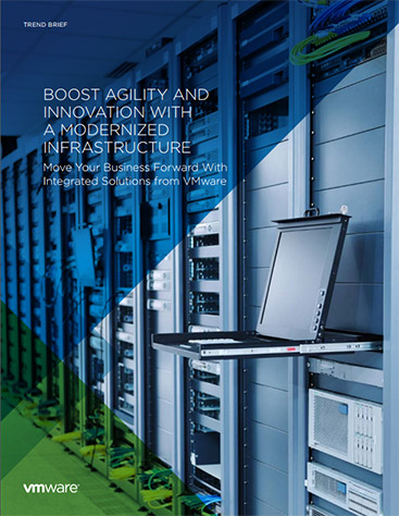 Vmware - Boost Agility and Innovation Download